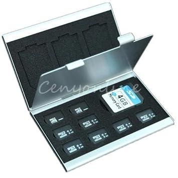 Generic O-1-O-5090-O - Funda de transporte para tarjeta de ...