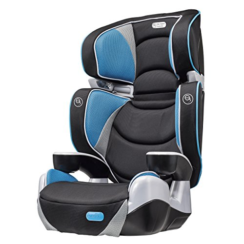Evenflo Rightfit Booster Car Seat Capri Baby Safety Shop