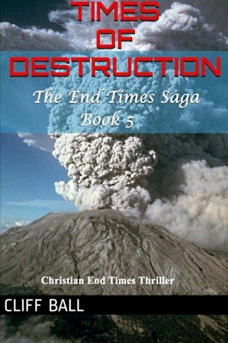 Times Destruction End Saga