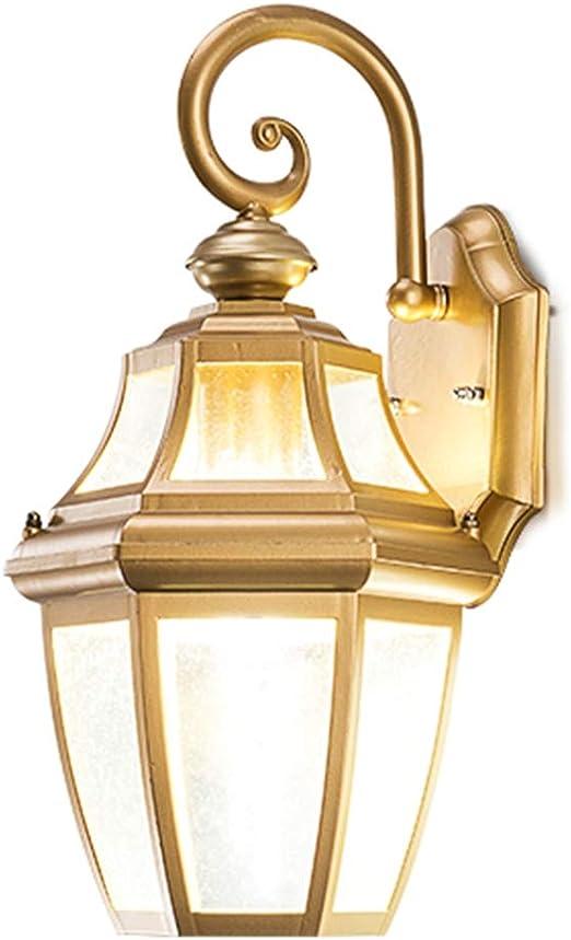 lampade multiple per esterno