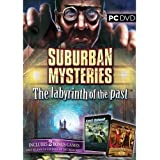 Suburban Mysteries: The Labyrinth of the Past with 2 Bonus Games - Windows
