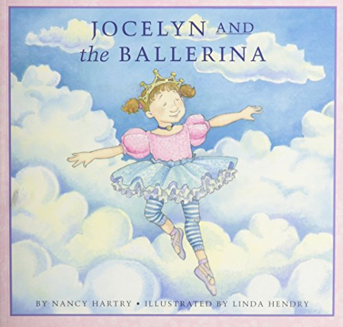 Jocelyn and The Ballerina