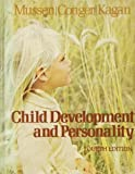 img - for CHILD DEVELOPMENT AND PERSONALITY book / textbook / text book