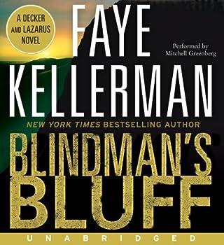 Blindman's Bluff  (Peter Decker/Rina Lazarus, #18) 0061702412 Book Cover