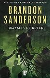 Kindle Store : Brazales de Duelo (Nacidos de la bruma [Mistborn] 6): Mistborn 6. Nacidos de la Bruma (Spanish Edition)