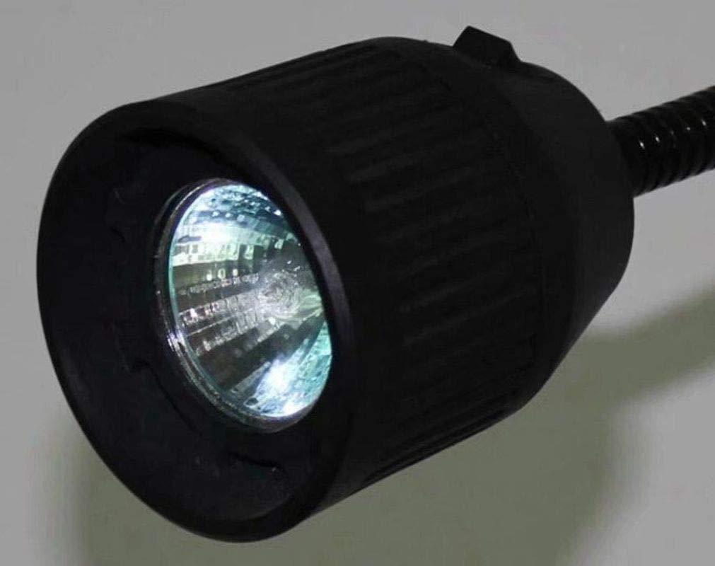 35W Floor Standing Shadowless Medical Dental Exam Light Lamp Halogen JD1500 by  (Image #4)