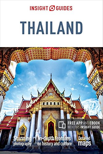 Insight Guides Thailand...