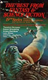 img - for The Best from Fantasy and Science Fiction: 19th Series book / textbook / text book