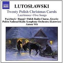 Twenty Polish Christmas Carols