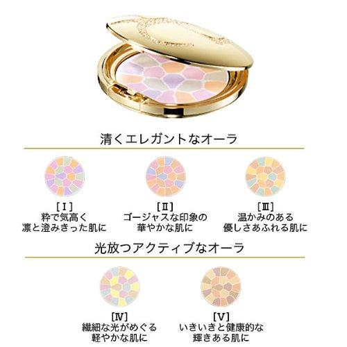 Albion Japan,Elegance La Poudre Haute Nuance 01 8.8g by Elegance