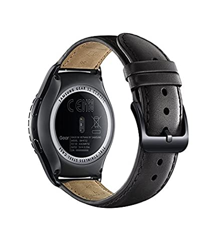 Samsung Gear S2 Classic by BALR Blue Black: Amazon.es ...