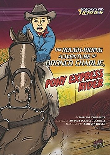 pony express for kids - 8