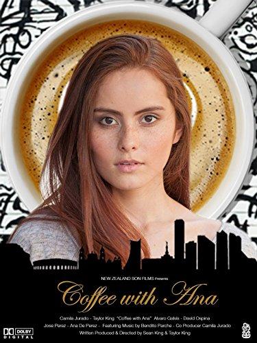 Coffee with Ana on Amazon Prime Video UK