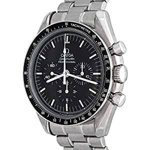 Omega Speedmaster Professional automatic-self-wind mens Watch 311.30.42.30.01.005 (Certified Pre-owned)