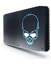 Intel Nuc BOXNUC8I7HVK1 Desktop