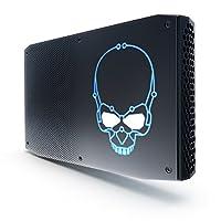 Intel NUC8 VR Machine Mini PC Kit NUC8i7HVK with Radeon RX Vega M Graphics
