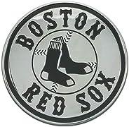 MLB - Boston Red Sox Chrome Emblem