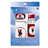 NCAA South Carolina Fighting Gamecocks Baby Gift Set