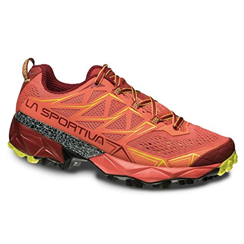 LA SPORTIVA AKYRA SHOES TRAIL RUNNING MOUNTAIN BERRY Berry