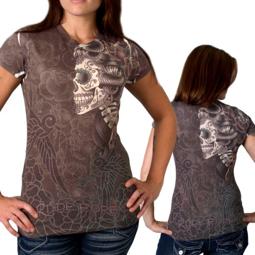 Biker Apparel For Women - 6