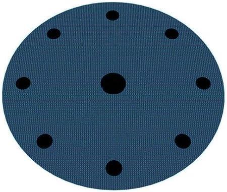 DFS Plato lijador duro para Festool 150 FEQ FastFix disco de lijado de VELCRO /Ø 150mm a su elecci/ón suave medio o duro con 8+1-agujeros para la extracci/ón de polvo