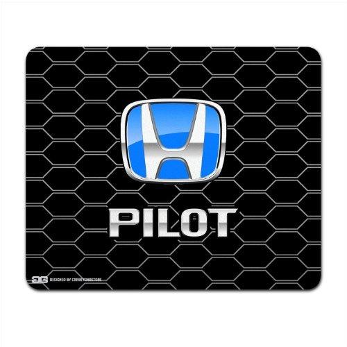 honda-pilot-blue-logo-honeycomb-grille-computer-mouse-pad