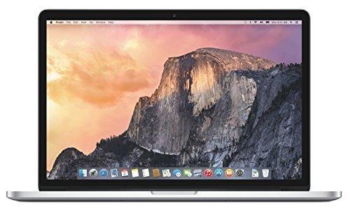 Apple MacBook 15 4 Inch 2 66GHz Yosemite