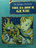 The Twenty-Four Hour Genie, Lila S. McGinnis, 0805013032