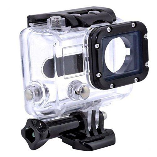 Camera Housings Waterproof 45M Hd Dive Housing Case For G...