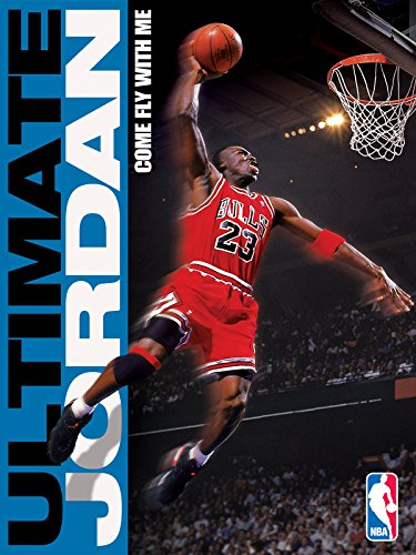 - Micheal Jordan: Come Fly with Me