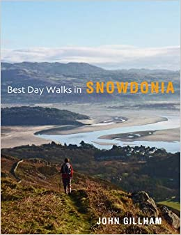Book Best Day Walks in Snowdonia