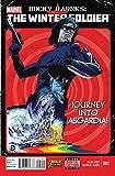 Bucky Barnes Winter Soldier #2 -  Marvel Comics