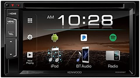 Kenwood DDX25BT