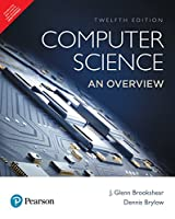 Computer Science: An Overview, 12th Edition Front Cover
