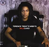 Wild Card (Jokers Edition) by Terence Trent D'arby (2002-07-15)