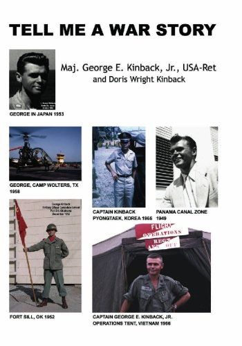 Download Tell Me A War Story ebook