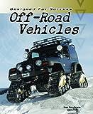 Off-Road Vehicles, Ian Graham, 1432916467