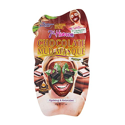 Chocolate Face Mask For Kids - 2