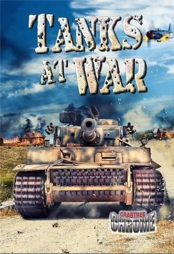 Tanks at War (Crabtree Chrome)