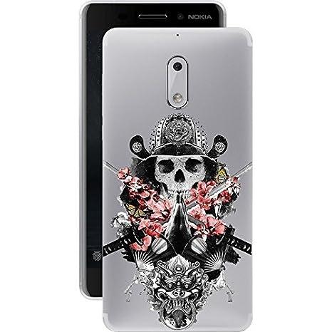coque iphone 6 samourai
