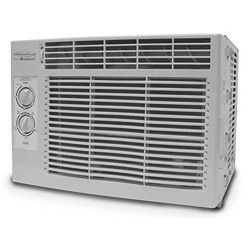 5000 btu window airconditioner - 8