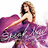 Speak Now (Audio CD)