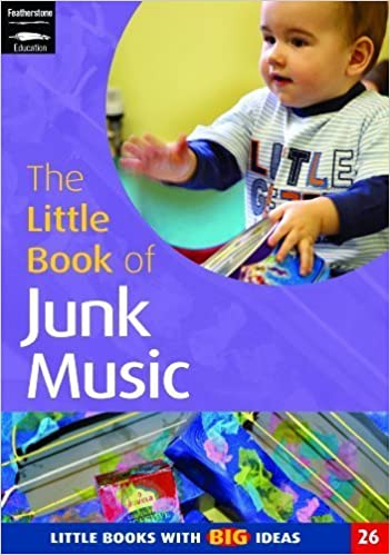 The Little Book of Junk Music: Little Books with Big Ideas by Simon MacDonald (2004-05-04)