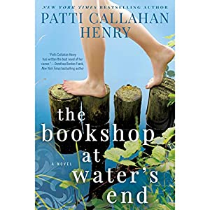 The Bookshop at Water's End Audiobook