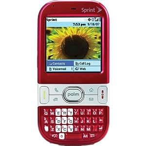 Palm Centro Red Smartphone - Sprint
