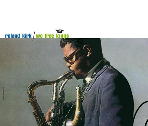 Kirk Vinyl - 6