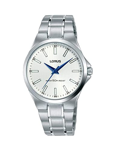 12057d027a78 Lorus RG233PX9 - Reloj de Pulsera para Mujer