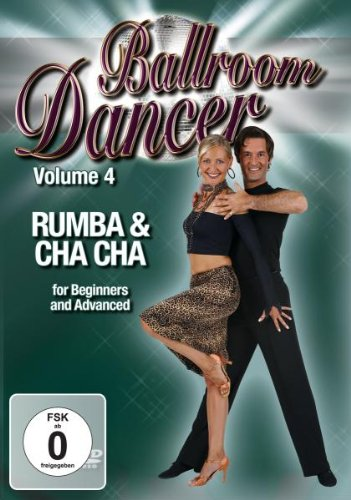 DVD : Sven Walker - Ballroom Dancer 4 /  Various (DVD)