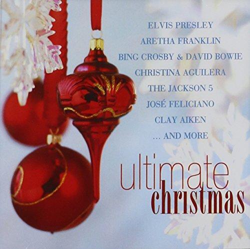 Ultimate Christmas (Christmas Cd Braxton's)