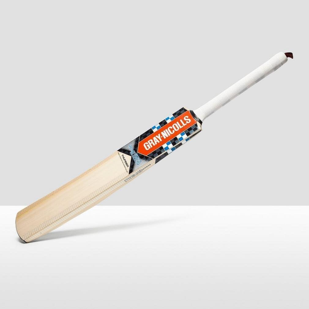 Gray-Nicolls Powerbow 6 Thunder Junior Cricket Bat